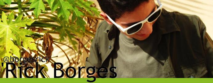 Rick Borges