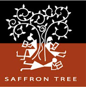 Happily blogging for Saffron Tree too