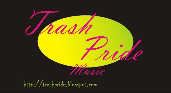 Trash Pride Music
