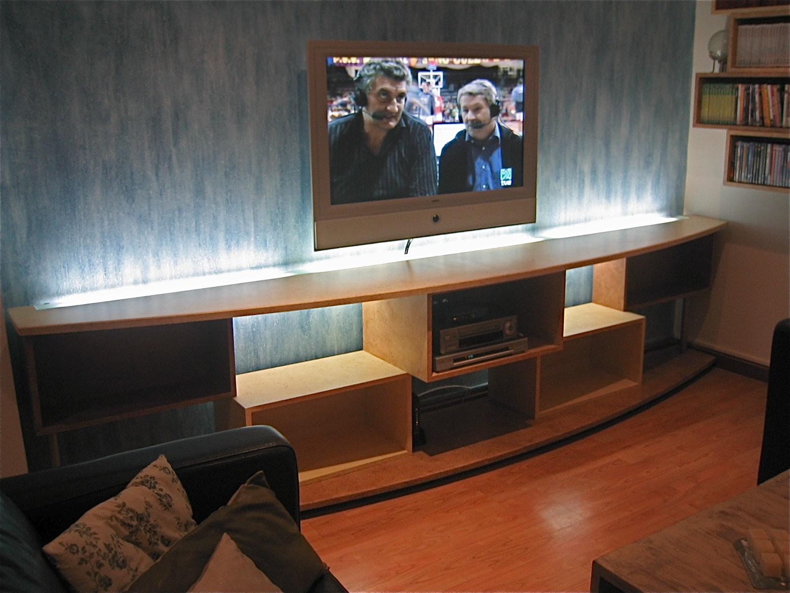Mimoum blog mueble para tele - Muebles para teles ...