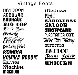 Rantin 39 razor a million fonts and counting for Classic house number fonts