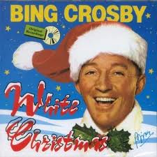 traditionally the day after thanksgivingalso known as black friday is the day when christmas songs overwhelm the airwaves and blast through the pa - Bing Crosby Christmas Songs