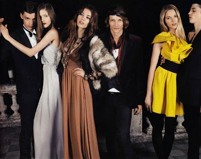 H&M, propuestas para la noche