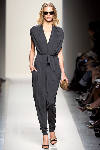 Jumpsuits, tendencias para la primavera/verano 2011