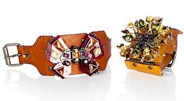 Lanvin colección joyería primavera 2011