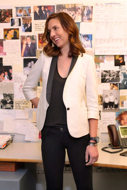 Jill Demling, Vogue Entertainment Editor