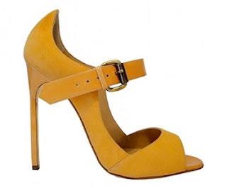 Manolo Blahnik, zapatos primavera/verano 2011