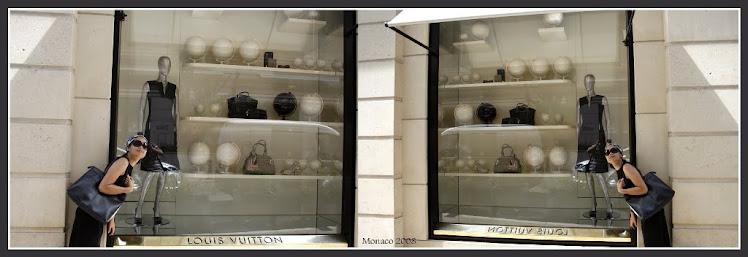 Monaco - thiên đường mua sắm