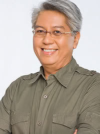 Mr. Ryan Cayabyab