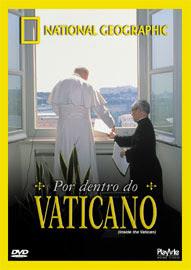 Telona - Filmes rmvb pra baixar grátis - Por dentro do Vaticano DVDRip XviD