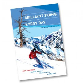 Brilliant Skiing Every Day!