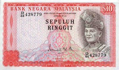 Rahardjo Widiarto: (Tugas Sekolah) - Mata uang dunia