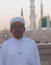 Tuan Syeikh Hj Mohd Radzi Hj Hanafi Al Qadhi