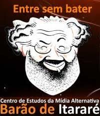 Site do Barão de Itararé