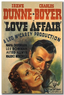 Love Affair (1939) / Last Time I Saw Paris
