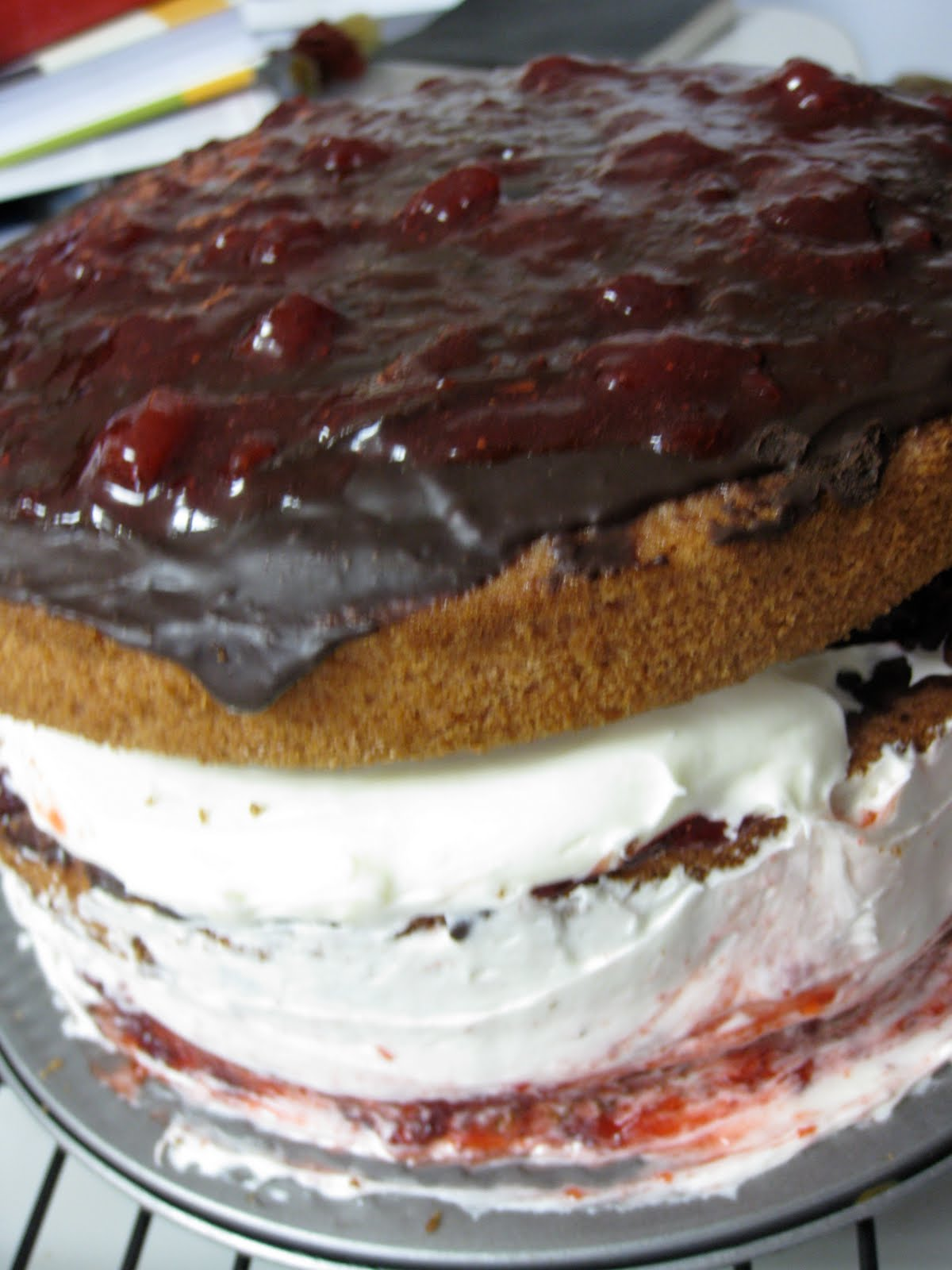 Can I Freeze Cake Layers Before Frosting
