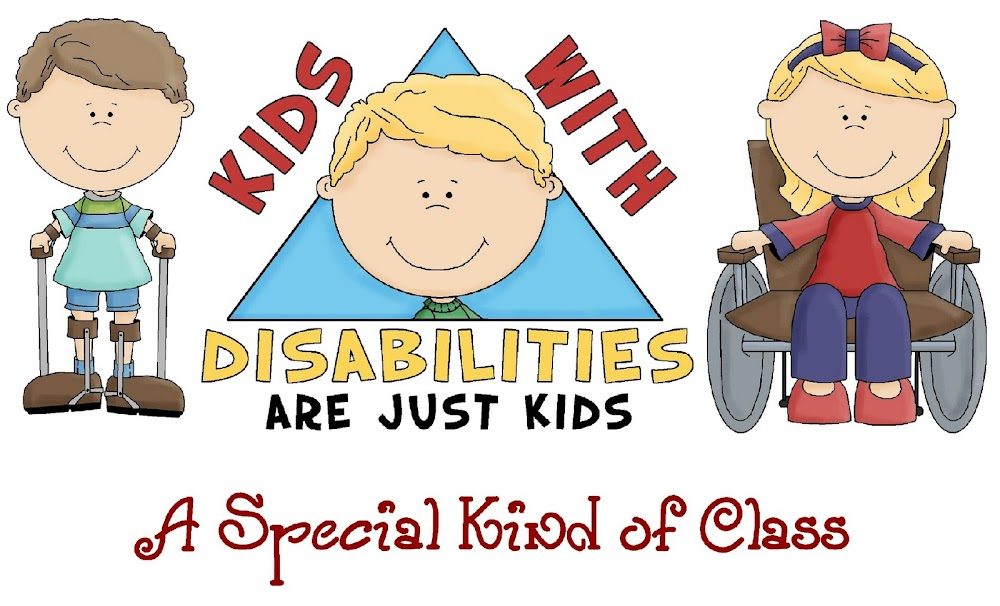 A special kind of class