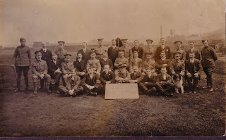 Fourth Battalion, 4th Battalion,Manchester Volunteer Regiment,WW1, First World War, D Company, Newton Heath