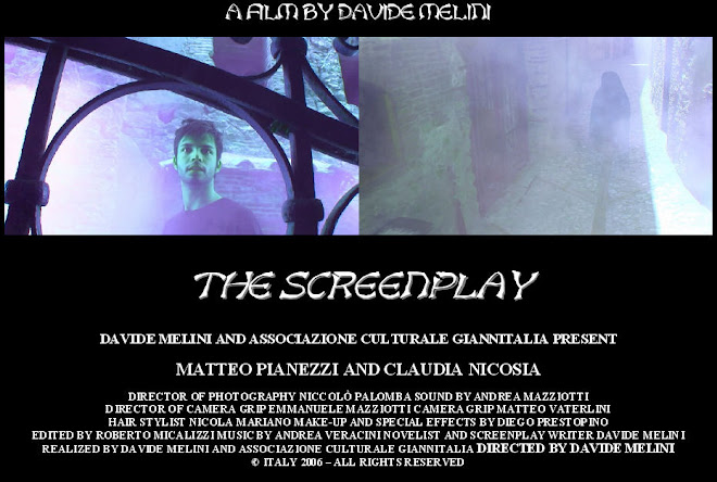 The Screenplay - Poster 2