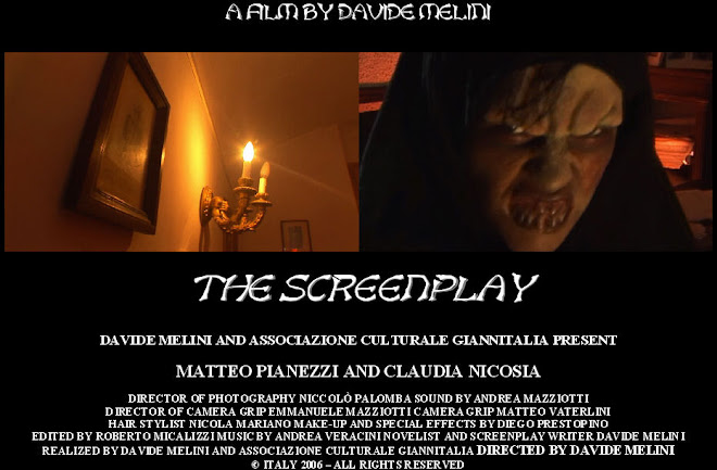 The Screenplay - Poster 5