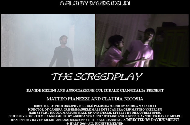 The Screenplay - Poster 10