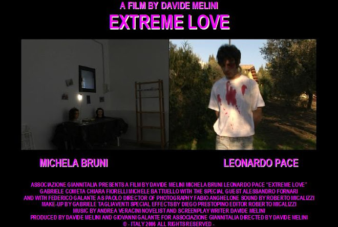 Extreme Love - Poster 10