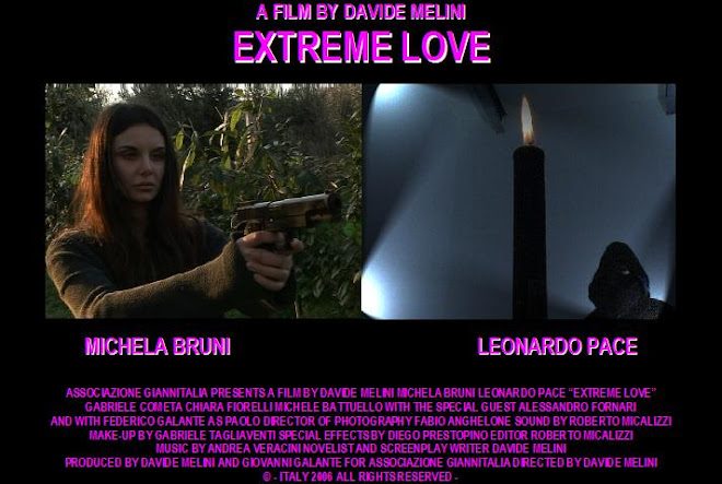 Extreme Love - Poster 12