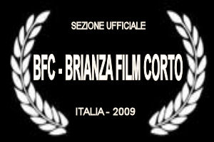 BFC - BRIANZA FILM CORTO