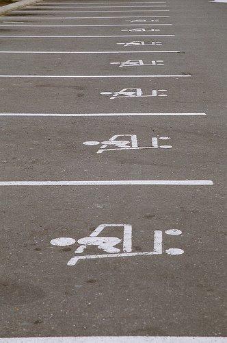 [infant+parking]