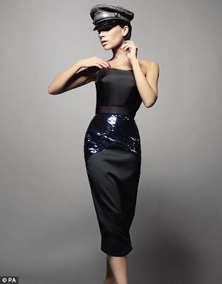 Victoria Beckham Victoria Beckham attends the Vogue Party during the Milan's