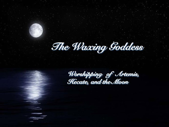 The Waxing Goddess