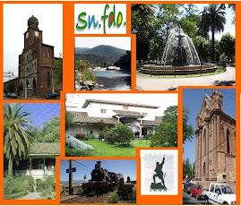 Atractivos Turisticos de SAN FERNANDO