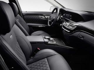 Mercedes-Benz S65 AMG 2010