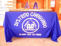 DISTRITO CAMINHANDO