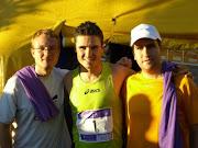 Gomez Noya, Miguel i jo