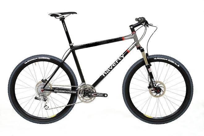 Haverty Cycle Company