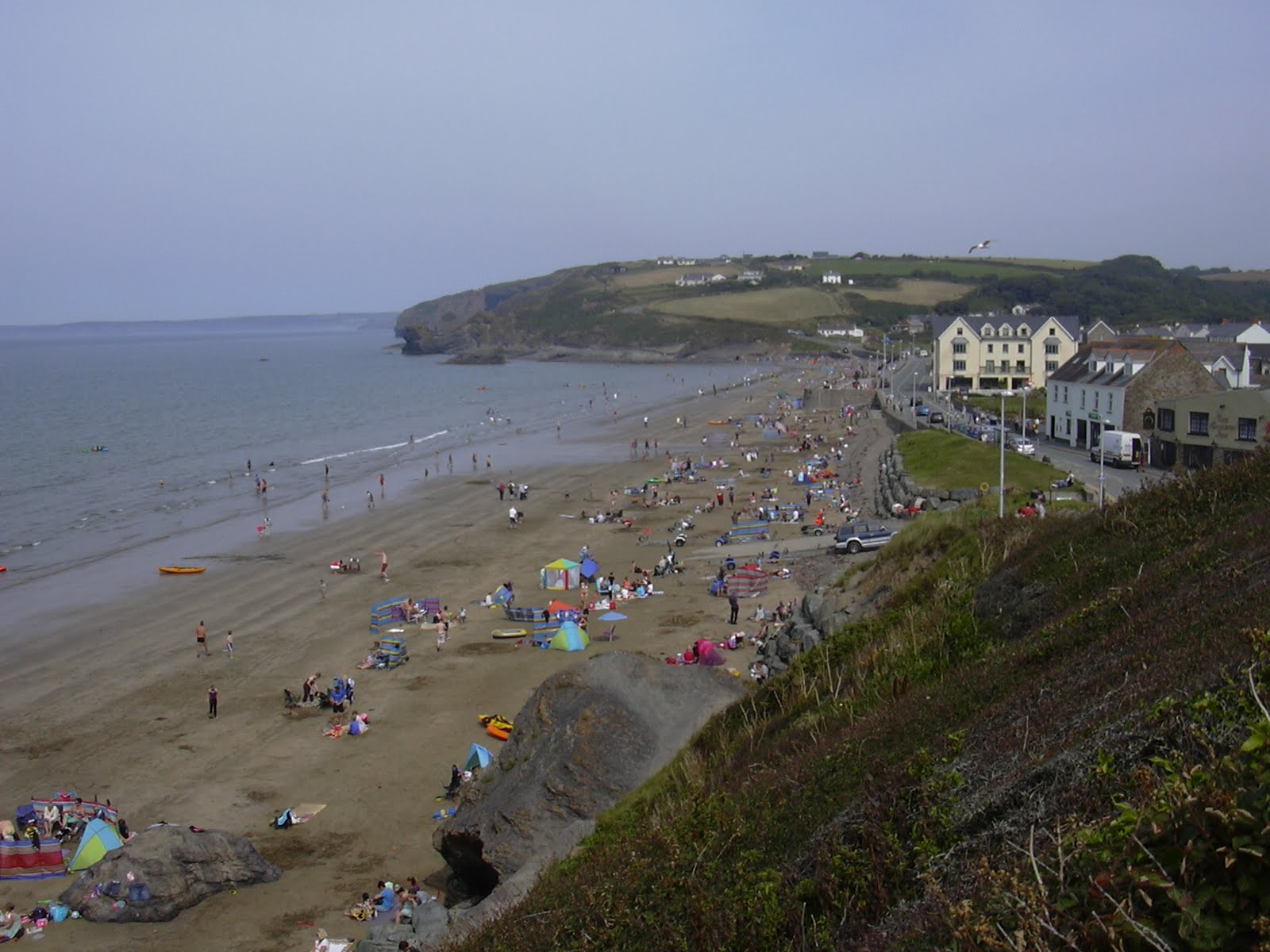 Broad Haven United Kingdom  city pictures gallery : Broad Haven