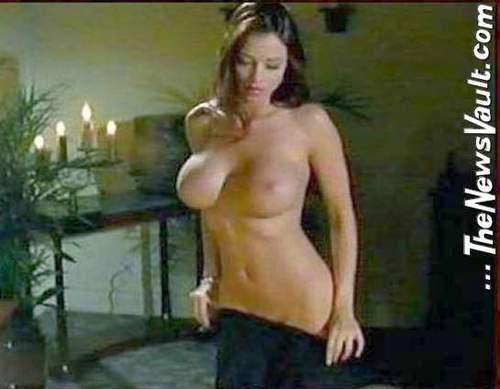 Candice michelle sex scene hotel erotica