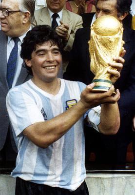 los goles q mas gritamos los Argentinos