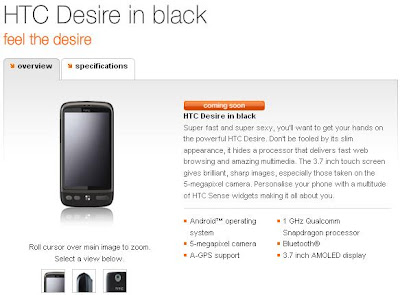 Black-HTC-Desire-Orange-UK