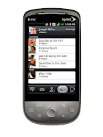 Sprint's HTC Hero