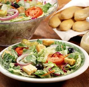 Lauren Elizabeth Tremor Waco Restaurants Olive Garden