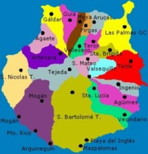 BIENVENIDOS A AGAETE , GRAN CANARIA  RESERVA DE LA BIOSFERA MUNDIAL Y PARQUE NATURAL DE TAMADABA .