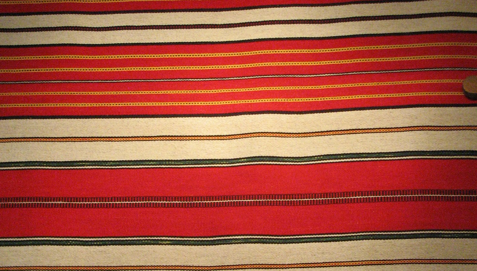 My Santa Fe Kate Weaving Chimayo Rugs