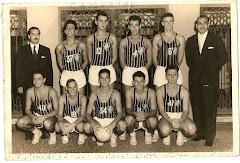 Time Juvenil de Voleibol do Fluminense