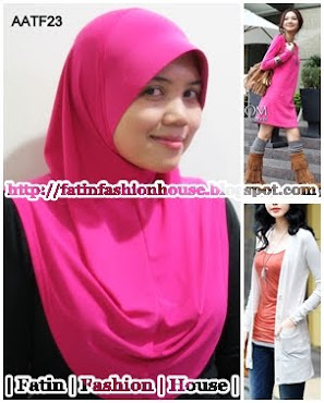 | FATIN | FASHION | HOUSE |