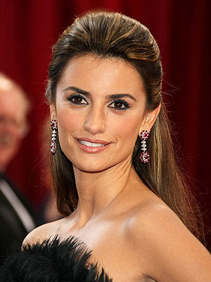 penelope cruz photoshopped. Penelope Cruz Elegant High
