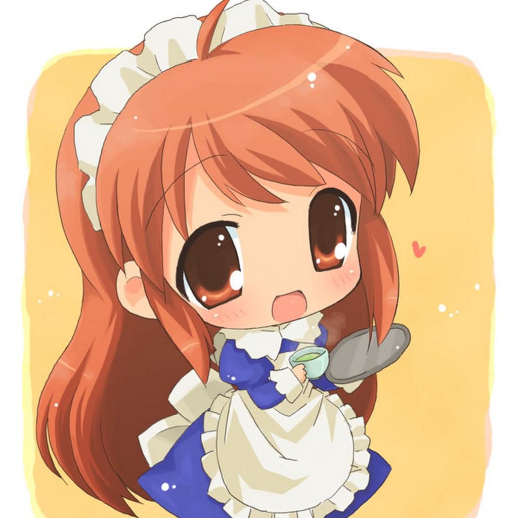 Anime Chibi