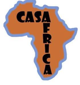 Logo Casa Africa