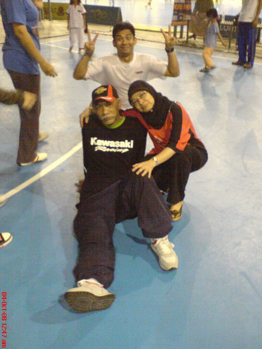 Futsal Raya 4